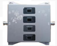Усилитель сотовой связи интернета GSM 3G LTE частоты 900/1800/2100/2600 Mhz